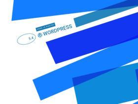 WordPress 5.4中文版下载地址