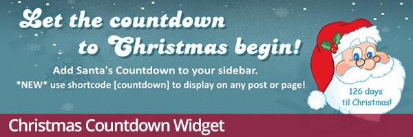christmas-countdown-widget