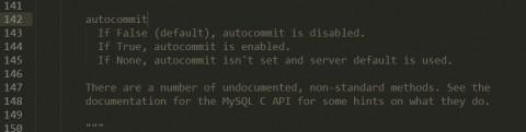 MySQL在线DDL修改表结构的简单经验分享