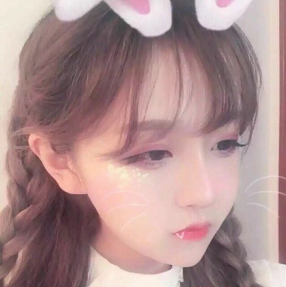 好看的QQ微信女生小清新唯美头像
