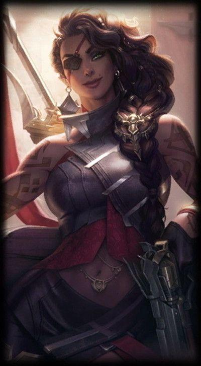 英雄联盟新英雄叫什么?英雄联盟新英雄Samira有什么技能?