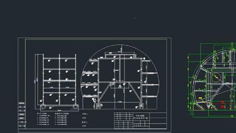 dwg格式文件用什么软件打开,dwg格式电脑怎么打开?